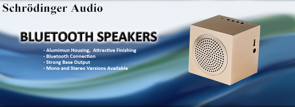 Audio Manufacturer