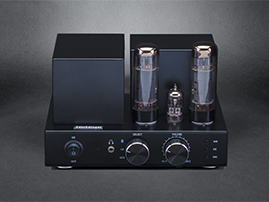 Bluetooth Vacuum Tube Amplifiers