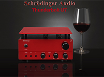 Tone control, turntable preamplifier