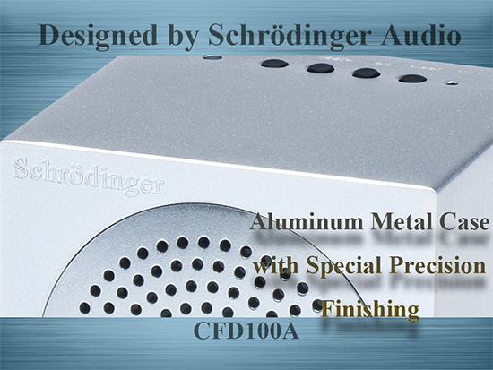 Travel Size Bluetooth Speaker, Aluminum Housing with Precision Finishing